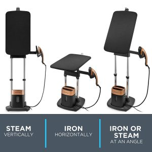 Rowenta All in One Iron and Steamer