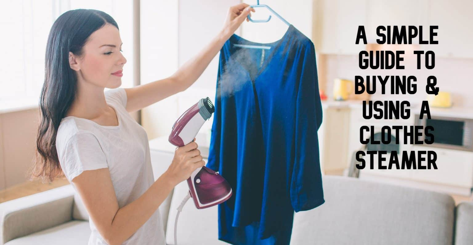 clothes steamer reviews